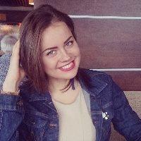 Дарья Замятина
